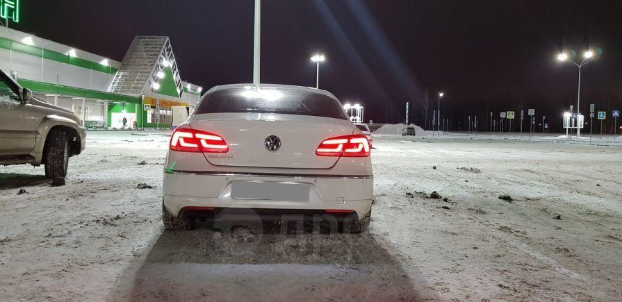 Volkswagen Passat CC, 2012 год, 769 000 руб.