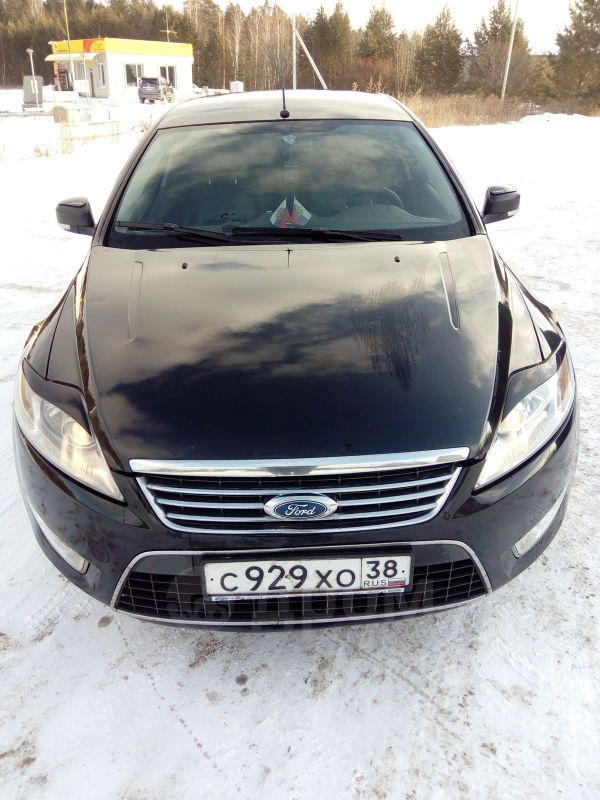 Ford Mondeo, 2008 год, 440 000 руб.