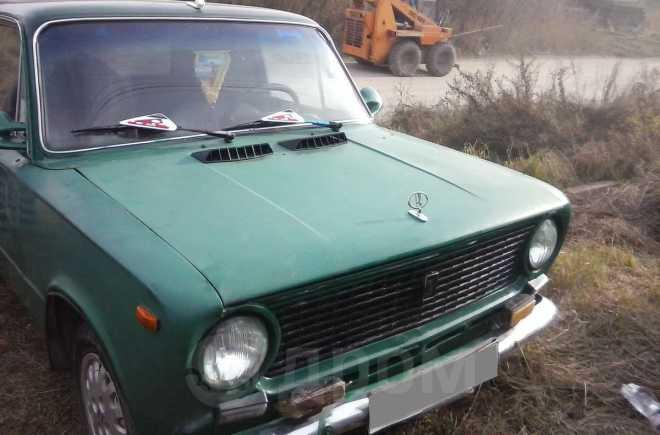 Лада 2101, 1981 год, 20 000 руб.