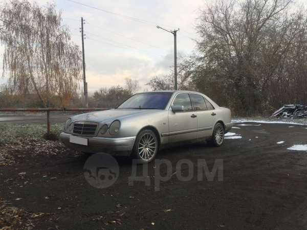 Mercedes-Benz E-Class, 1996 год, 210 000 руб.