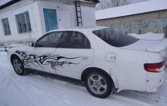 Toyota Chaser, 1993 год, 135 000 руб.
