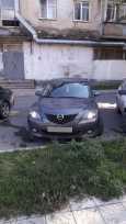 Mazda Mazda3, 2006 год, 340 000 руб.