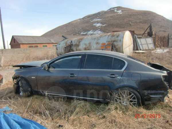 Lexus GS430, 2005 год, 250 000 руб.