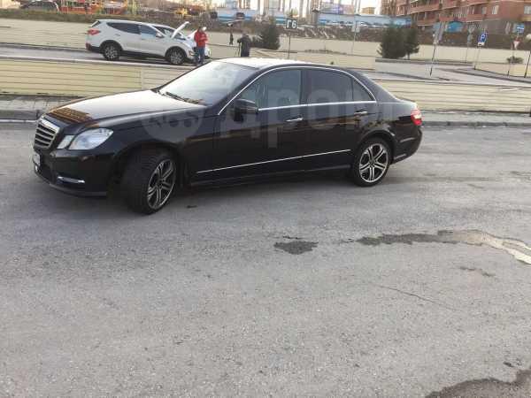Mercedes-Benz E-Class, 2012 год, 900 888 руб.