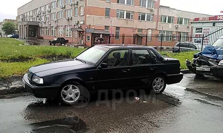 Volvo 460, 1995 год, 72 000 руб.