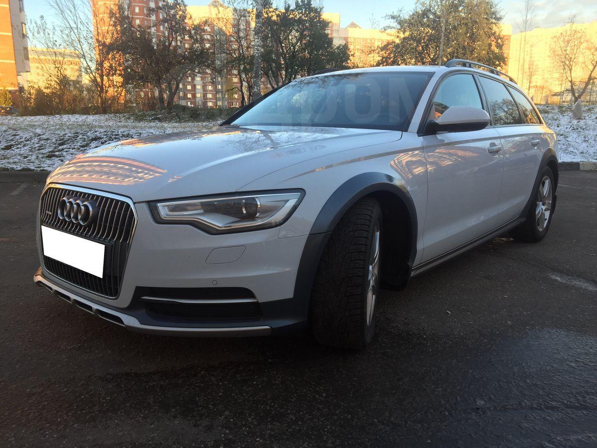 Audi a6 частные объявления москва подать объявление бесплатно красноярскому краю на телевидение