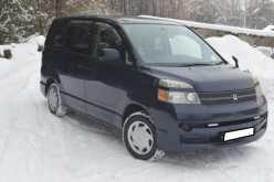 Toyota Voxy, 2005 г., Кемерово