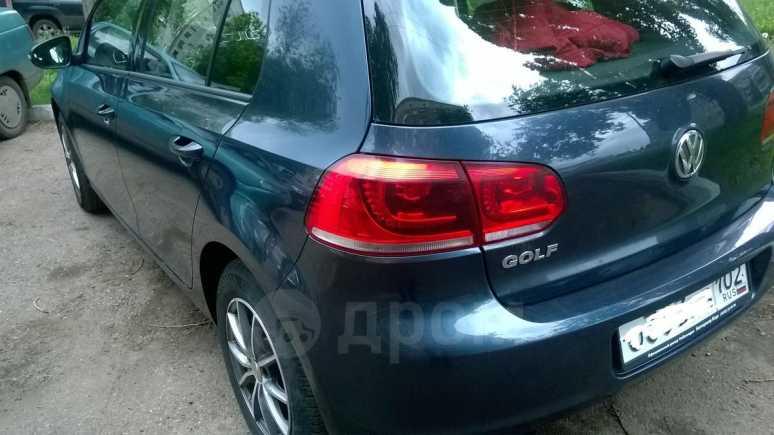 Volkswagen Golf, 2012 год, 499 000 руб.