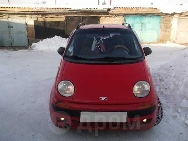 Daewoo Matiz, 2000 год, 130 000 руб.