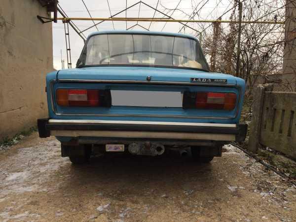 Лада 2106, 1985 год, 45 000 руб.