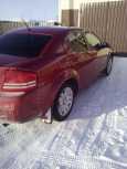 Dodge Avenger, 2007 год, 440 000 руб.