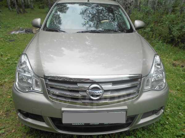 Nissan Almera, 2014 год, 550 000 руб.