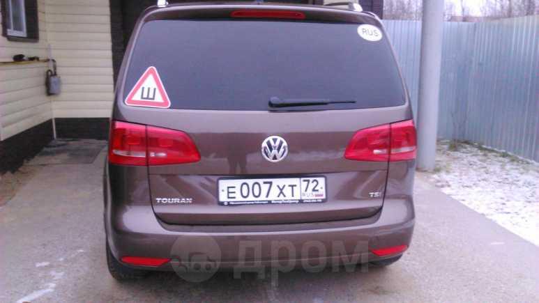 Volkswagen Touran, 2011 год, 615 000 руб.