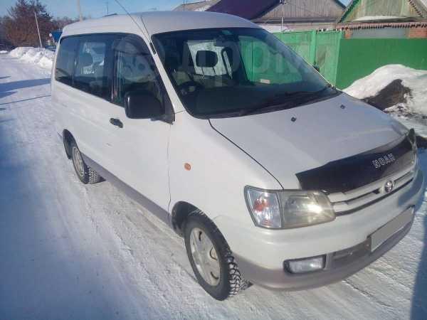 Toyota Town Ace Noah, 1998 год, 185 000 руб.