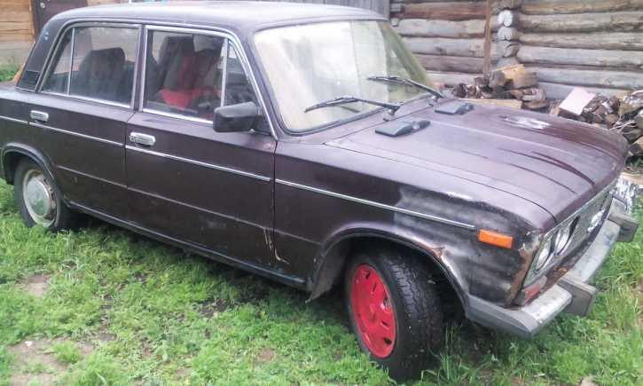 Лада 2106, 1989 год, 20 000 руб.