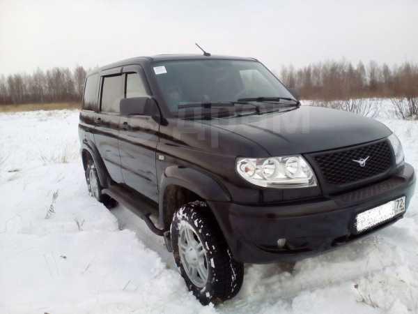 УАЗ Патриот, 2014 год, 530 000 руб.
