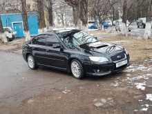 Арсеньев Легаси Б4 2006