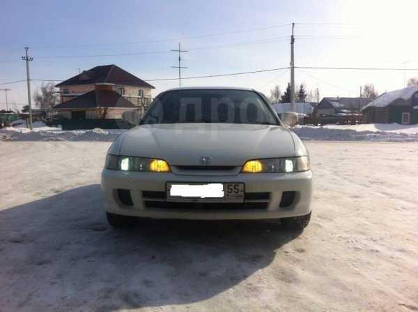 Honda Integra, 2000 год, 200 000 руб.