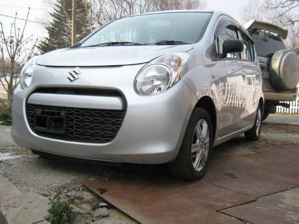 Suzuki Alto, 2012 год, 315 999 руб.