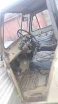 УАЗ 469, 1989 год, 85 000 руб.