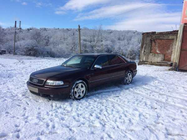 Audi A8, 1995 год, 300 000 руб.