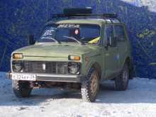 Свободный 4x4 2121 Нива 1982