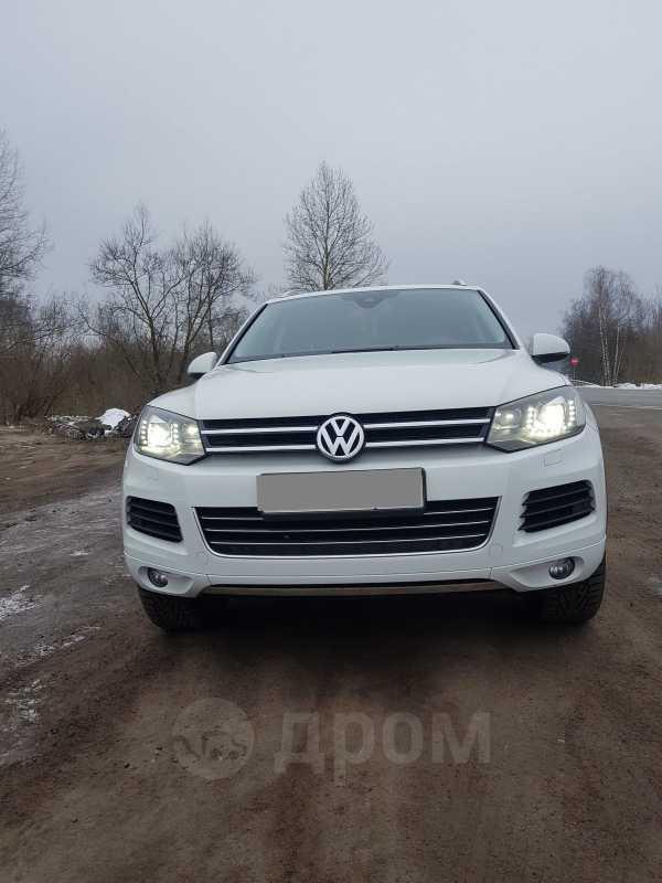 Volkswagen Touareg, 2014 год, 1 850 000 руб.