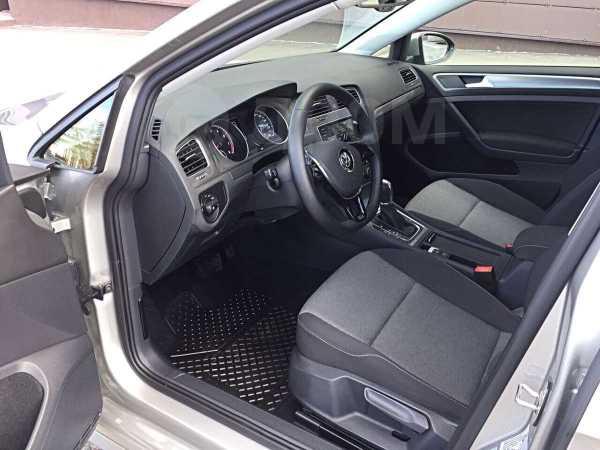 Volkswagen Golf, 2015 год, 1 100 000 руб.