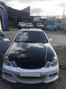 Toyota Aristo, 2000 г., Иркутск