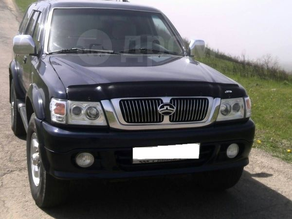 Great Wall Safe, 2007 год, 569 000 руб.