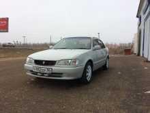 Соль-Илецк Corolla 1998