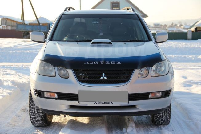 Mitsubishi Airtrek, 2001 год, 330 000 руб.