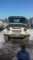 УАЗ 469, 1973 год, 150 000 руб.