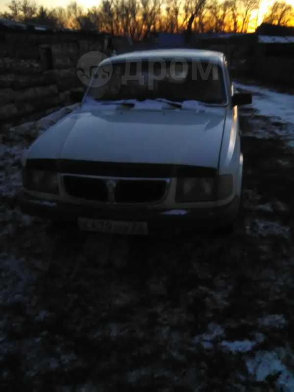 ГАЗ 3110 Волга, 1990 год, 40 000 руб.