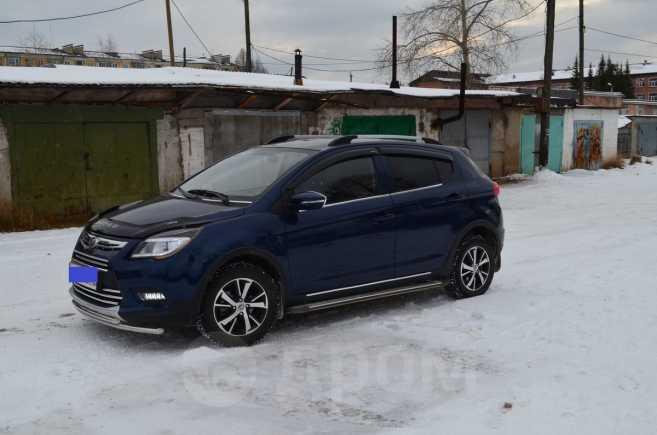 Lifan X50, 2016 год, 509 000 руб.