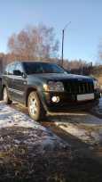 Jeep Grand Cherokee, 2006 год, 689 000 руб.