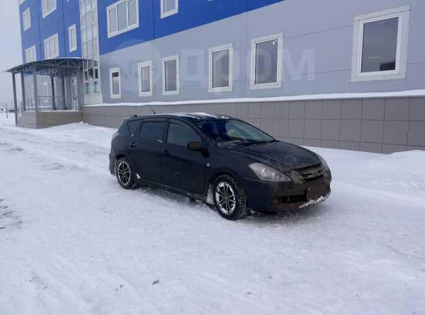 Toyota Caldina, 2005 год, 370 000 руб.