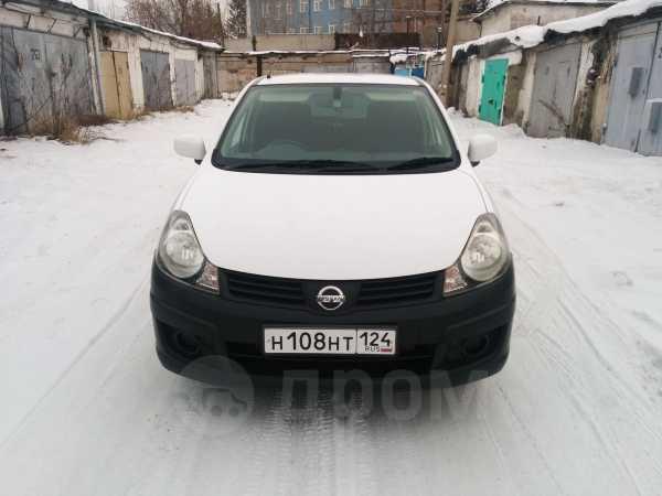 Nissan AD, 2011 год, 453 000 руб.