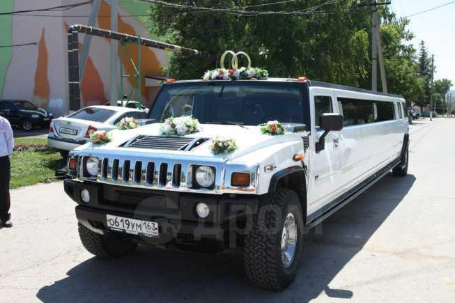 Hummer H2, 2005 год, 1 170 000 руб.