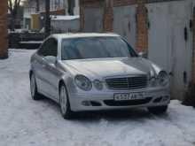 Омск E-Class 2002