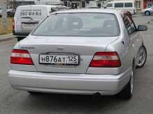 Владивосток Блюбёрд 1996