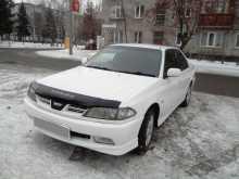 Бийск Тойота Карина 2000