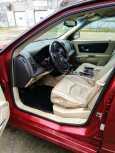 Cadillac SRX, 2004 год, 360 000 руб.