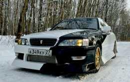 Хабаровск Cresta 1997