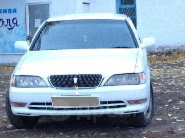 Toyota Cresta, 1997 год, 260 000 руб.