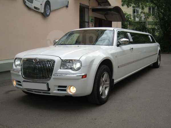 Chrysler 300C, 2012 год, 1 190 000 руб.