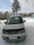 Toyota Lite Ace Noah, 2001 год, 345 000 руб.
