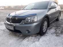 Барнаул Галант 2007