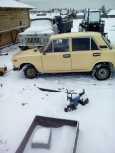 Лада 2106, 1988 год, 24 000 руб.