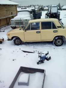 Новоалтайск 2106 1988
